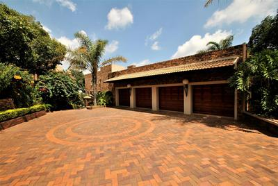Property For Sale in Bassonia, Johannesburg