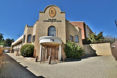 Property For Sale in Robertsham, Johannesburg