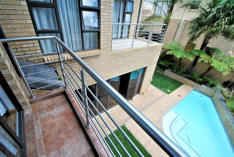 Property For Sale in Aspen Hills Nature Estate, Johannesburg 26