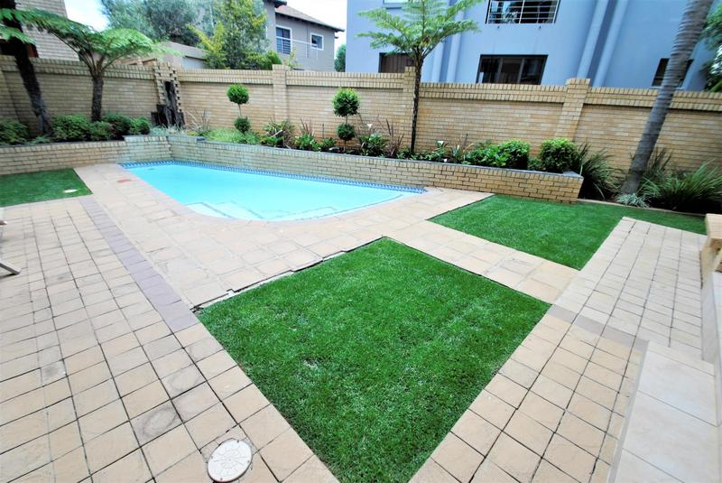 Property For Sale in Aspen Hills Nature Estate, Johannesburg 28