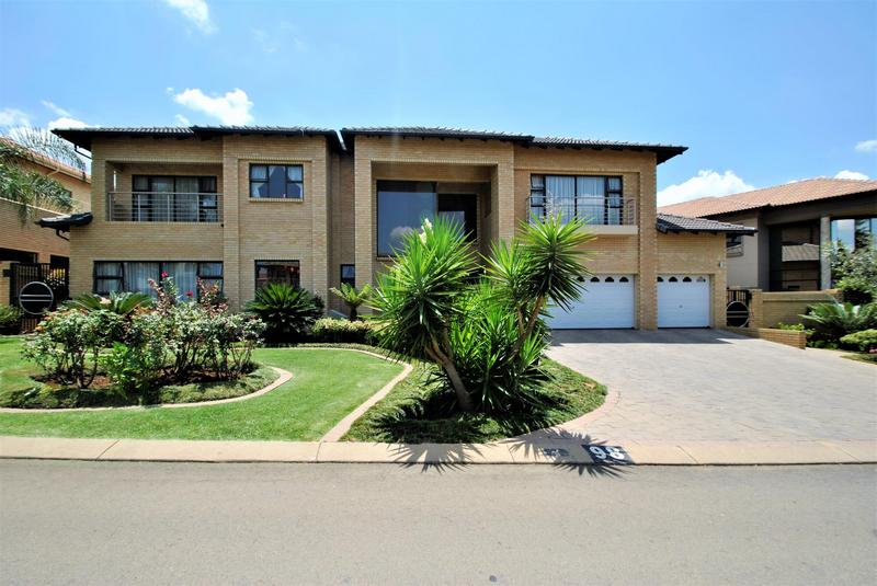 Property For Sale in Aspen Hills Nature Estate, Johannesburg 30