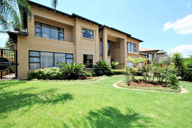 Property For Sale in Aspen Hills Nature Estate, Johannesburg 1