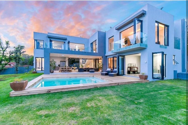 Property For Sale in Bryanston, Sandton 1