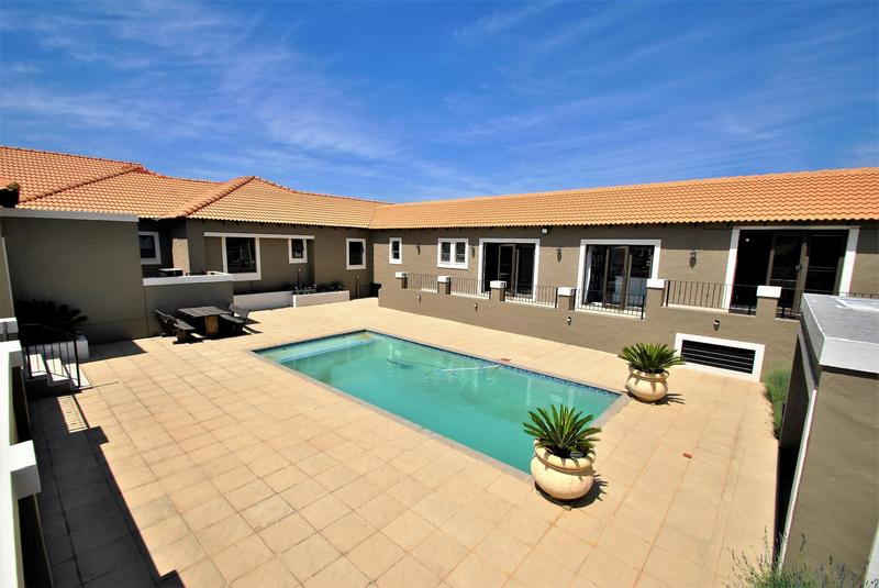 Property For Sale in Blue Saddle Ranches, Midvaal 1