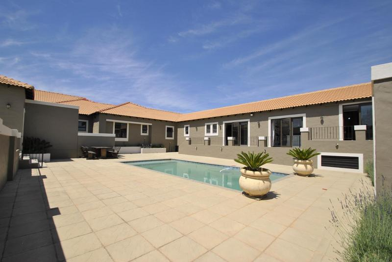 Property For Sale in Blue Saddle Ranches, Midvaal 26