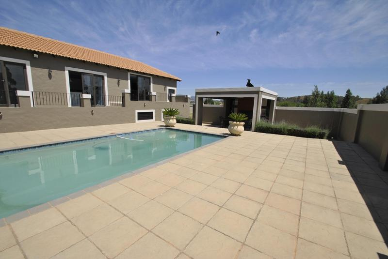 Property For Sale in Blue Saddle Ranches, Midvaal 27