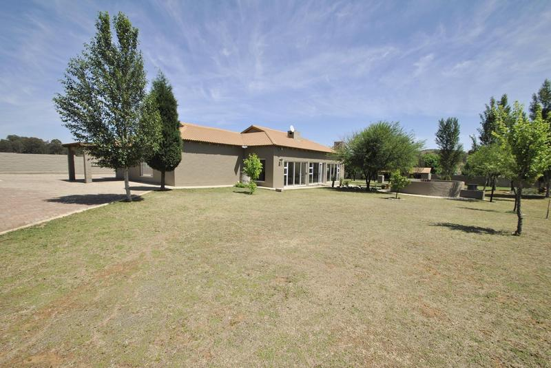 Property For Sale in Blue Saddle Ranches, Midvaal 36