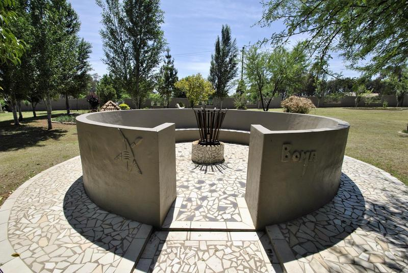 Property For Sale in Blue Saddle Ranches, Midvaal 37