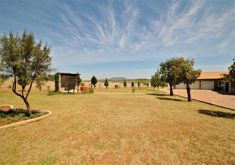 Property For Sale in Blue Saddle Ranches, Midvaal 55