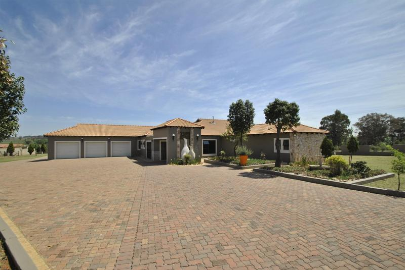 Property For Sale in Blue Saddle Ranches, Midvaal 57
