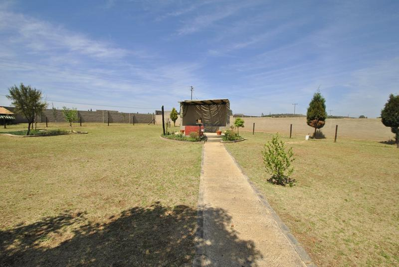 Property For Sale in Blue Saddle Ranches, Midvaal 58