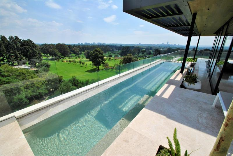 Property For Sale in Houghton, Johannesburg 2