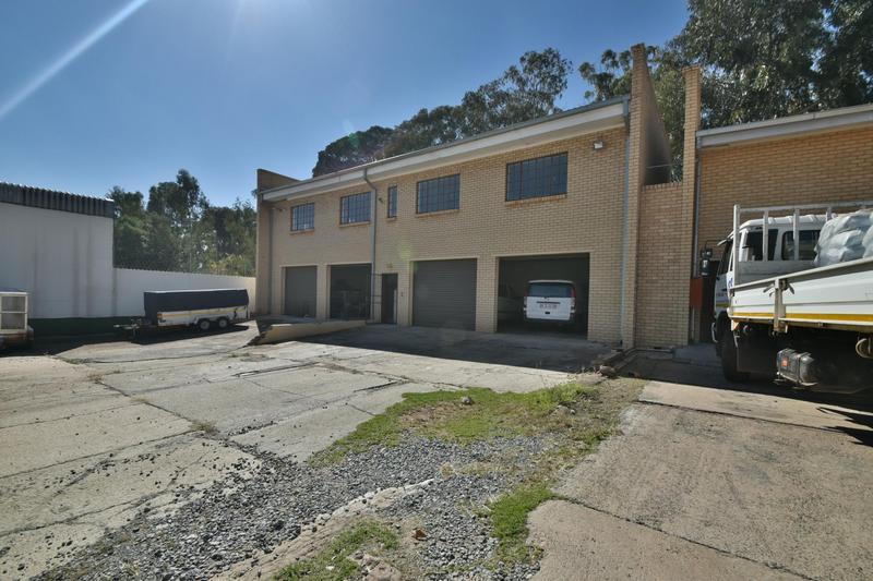 Property For Sale in Robertsham, Johannesburg 9