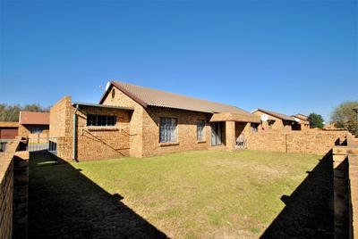 Property For Sale in Meyerton South, Meyerton