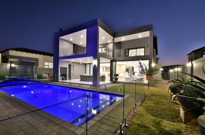 Property For Sale in Aspen Hills Nature Estate, Johannesburg