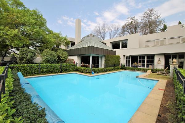 Property For Sale in Atholl, Sandton