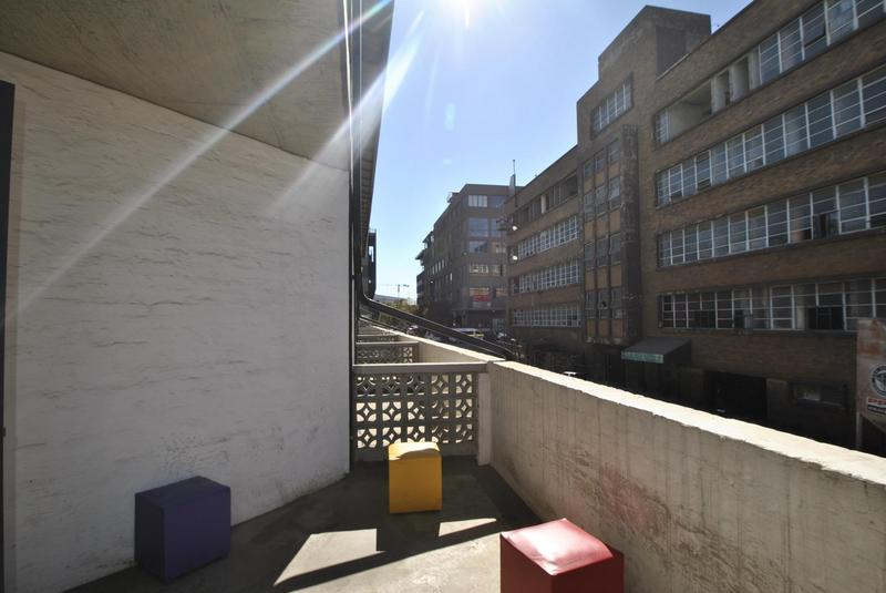 Property For Sale in Maboneng, Johannesburg 11