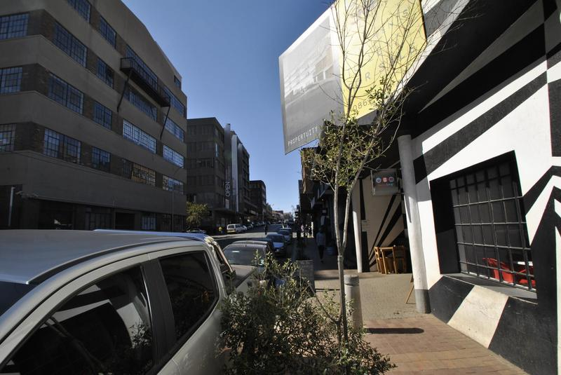 Property For Sale in Maboneng, Johannesburg 21