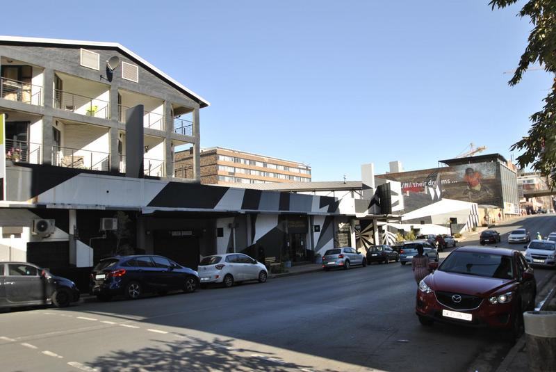 Property For Sale in Maboneng, Johannesburg 24