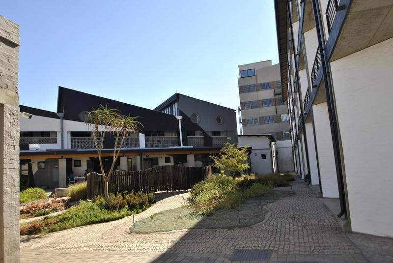 Property For Sale in Maboneng, Johannesburg 9