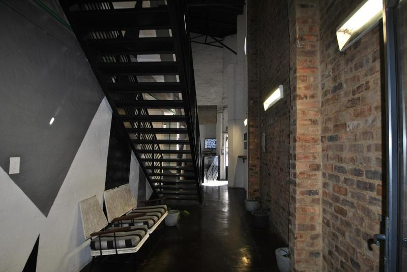 Property For Sale in Maboneng, Johannesburg 17