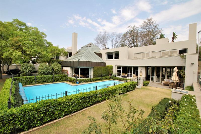 Property For Sale in Atholl, Sandton 19