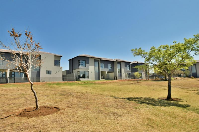 Property For Sale in Aspen Hills Nature Estate, Johannesburg 3