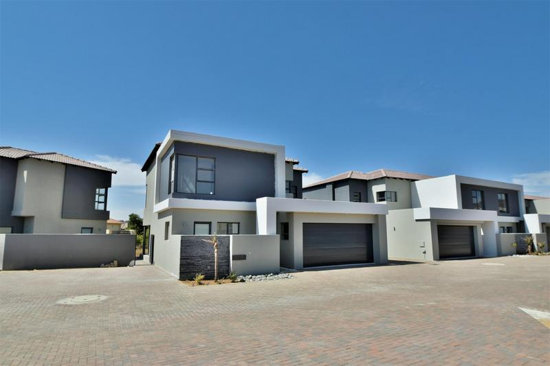 Property For Sale in Aspen Hills Nature Estate, Johannesburg 32