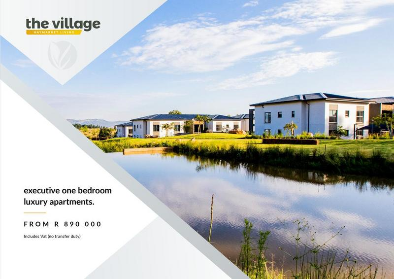 Property For Sale in Eye Of Africa, Midvaal 1