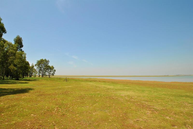 Property For Sale in Oranjeville, Oranjeville 36