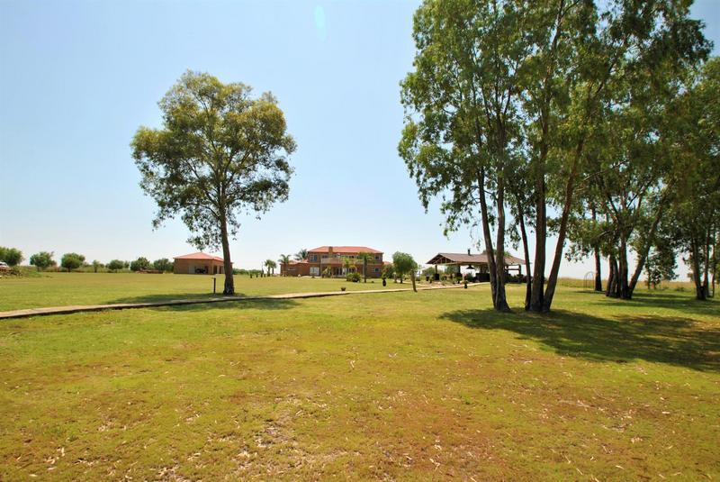 Property For Sale in Oranjeville, Oranjeville 37