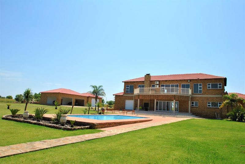 Property For Sale in Oranjeville, Oranjeville 41