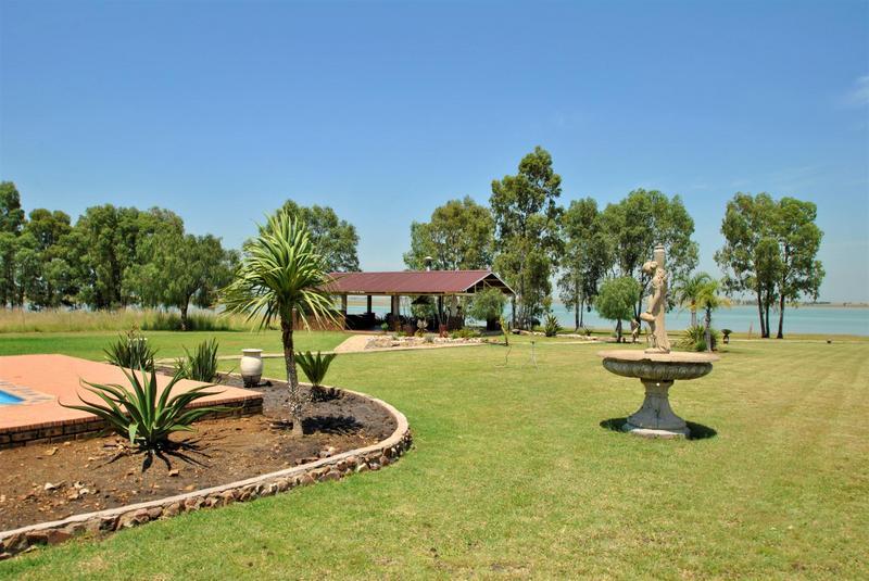 Property For Sale in Oranjeville, Oranjeville 42