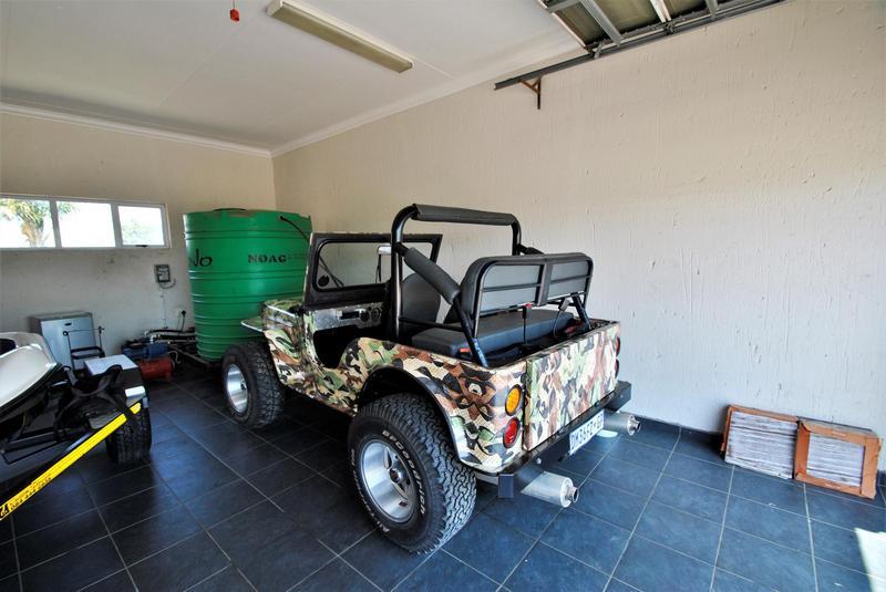 Property For Sale in Oranjeville, Oranjeville 47