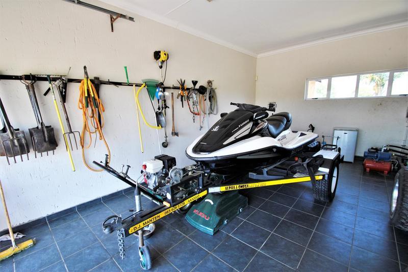 Property For Sale in Oranjeville, Oranjeville 48
