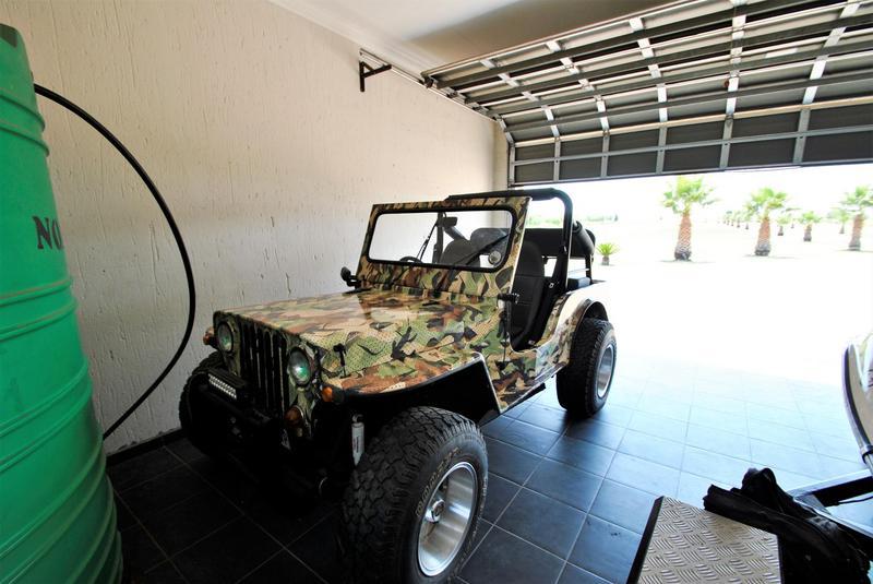 Property For Sale in Oranjeville, Oranjeville 50
