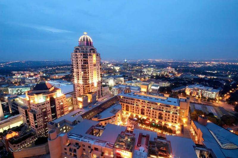 Property For Sale in Sandton Central, Sandton 1