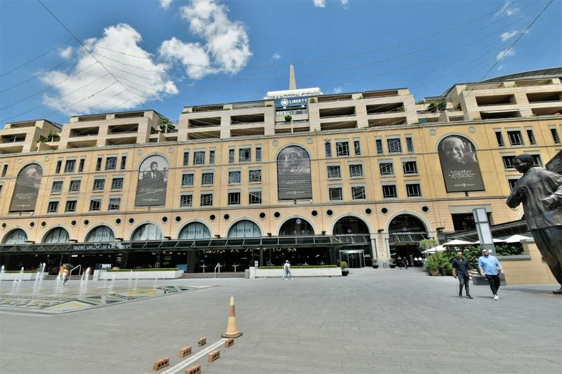 Property For Sale in Sandton Central, Sandton 32