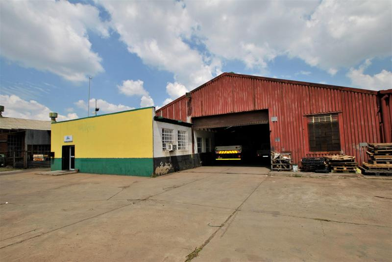Property For Sale in Powerville, Vereeniging 12