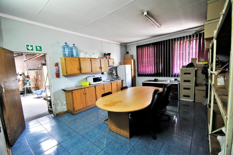 Property For Sale in Powerville, Vereeniging 4