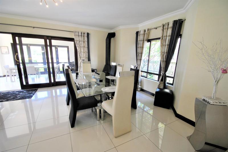Property For Sale in Aspen Hills Nature Estate, Johannesburg 8