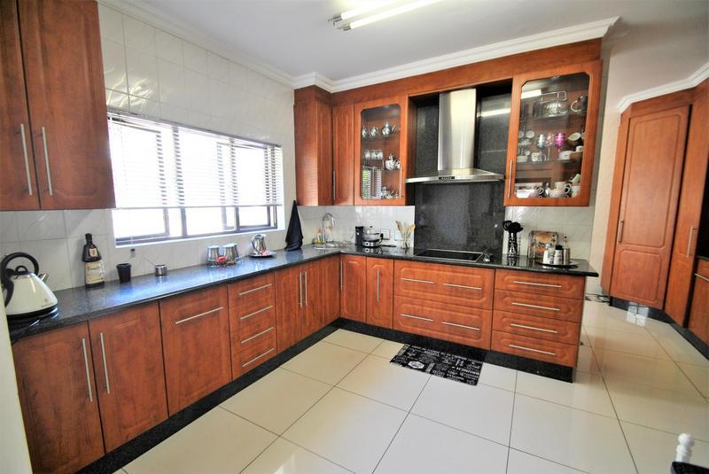 Property For Sale in Aspen Hills Nature Estate, Johannesburg 4