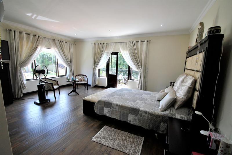 Property For Sale in Aspen Hills Nature Estate, Johannesburg 12