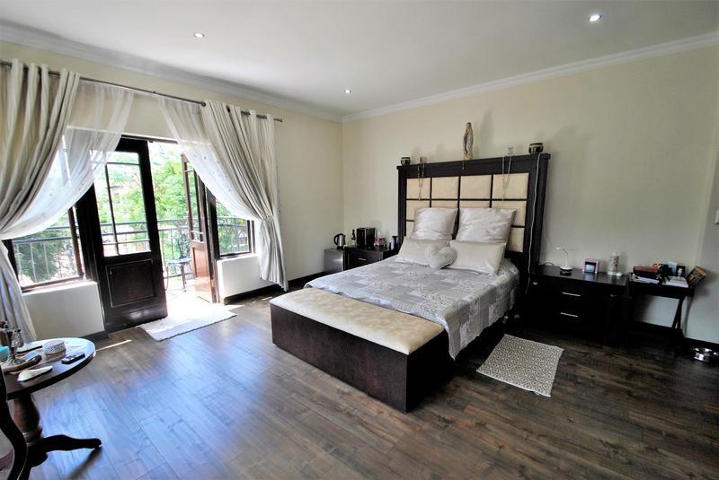 Property For Sale in Aspen Hills Nature Estate, Johannesburg 13
