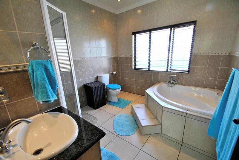 Property For Sale in Aspen Hills Nature Estate, Johannesburg 19