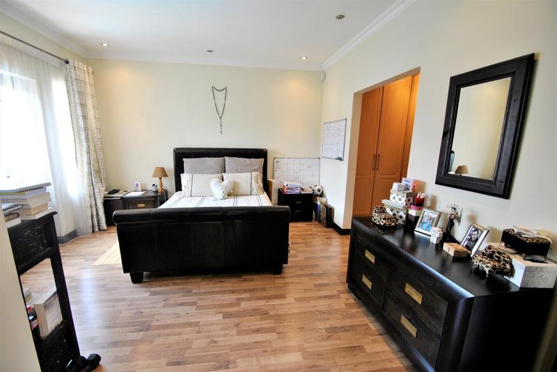 Property For Sale in Aspen Hills Nature Estate, Johannesburg 14
