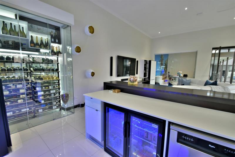 Property For Sale in Aspen Hills Nature Estate, Johannesburg 17