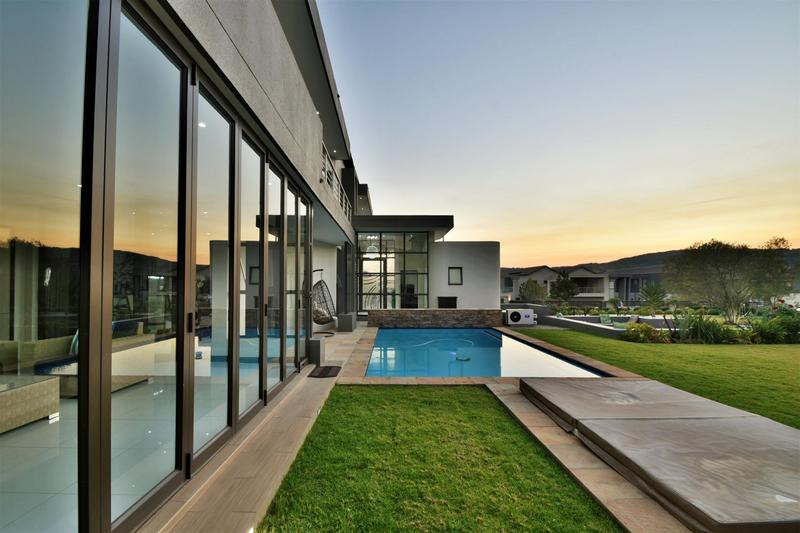 Property For Sale in Aspen Hills Nature Estate, Johannesburg 27