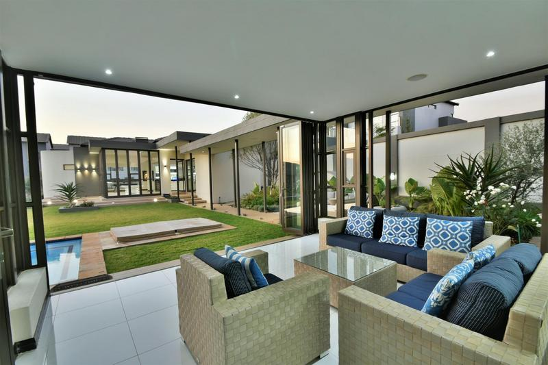 Property For Sale in Aspen Hills Nature Estate, Johannesburg 29