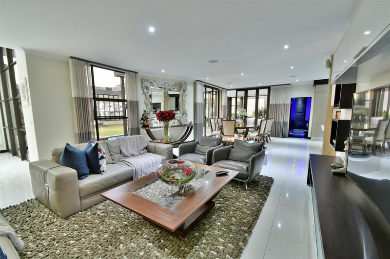 Property For Sale in Aspen Hills Nature Estate, Johannesburg 12